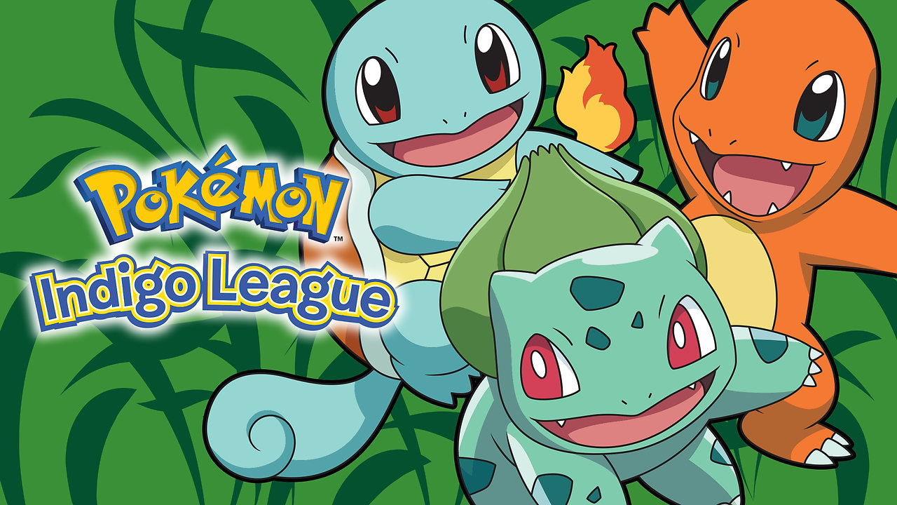 Pokemon Indio League Temporada 1 1080p Español Latino Castellano