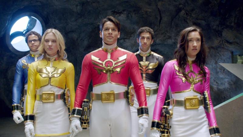 [WEB-x264] - Power Rangers Super Megaforce (Lat/Ing) + Sub (Lat/Eng) 720p [20/20] PRSMGFE01