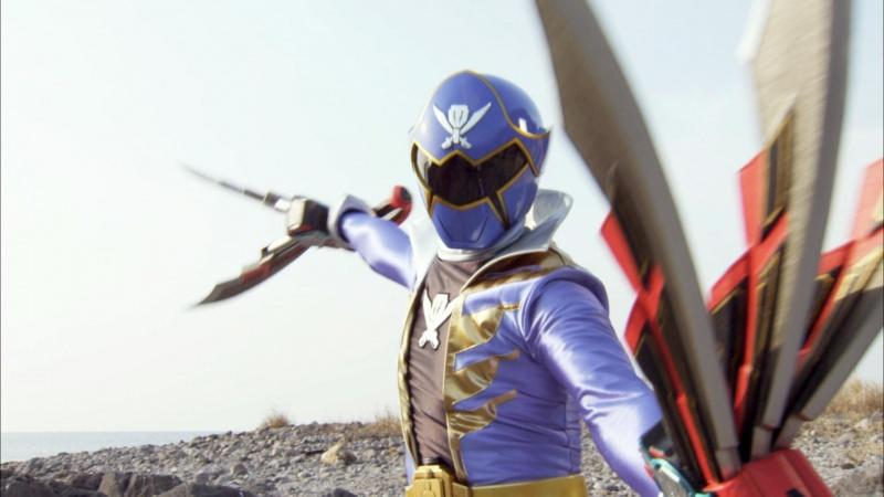 [WEB-x264] - Power Rangers Super Megaforce (Lat/Ing) + Sub (Lat/Eng) 720p [20/20] PRSMGFE03
