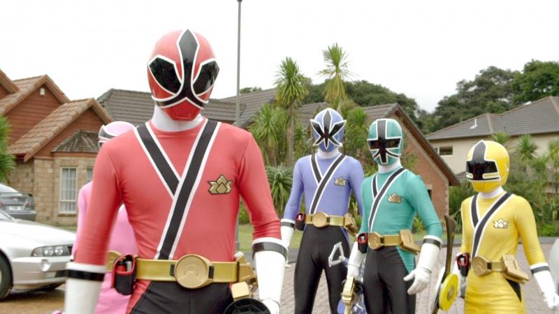 Power Rangers Super Samurai |720p | Lat-Cas-Eng |Multi-Sub | 22/22 | x264  PRSSE01