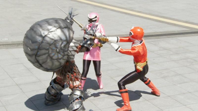 Power Rangers Super Samurai |720p | Lat-Cas-Eng |Multi-Sub | 22/22 | x264  PRSSE02