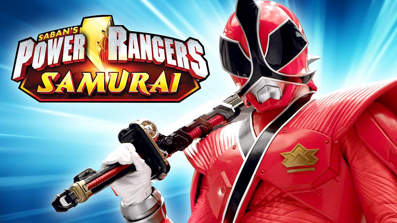 Power Rangers Samurai  | 720p | Lat | 23/23 PRS_18