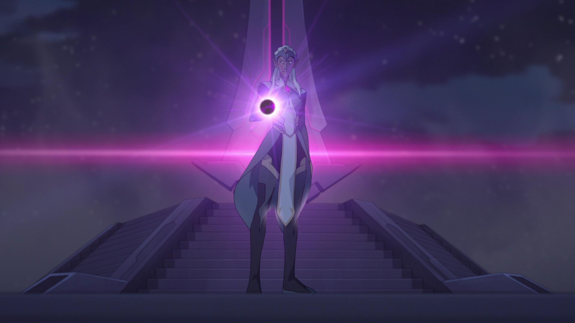 Voltron: El Defensor Legendario | S01-S08 | 1080p | Lat-Ing | 44/76 VS08E02